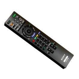 Remote control replacement Sony RMED029