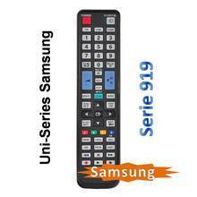 Replacement remote control Samsung Series 919