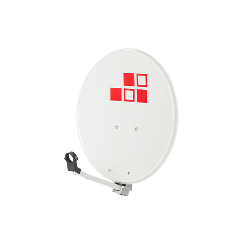 HQ 60cm Offset Diesl.com Satellite Dish